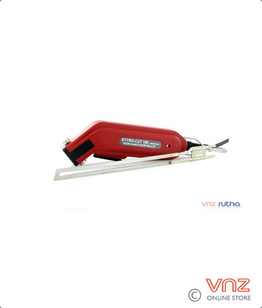 Styro-Cut 180 el. (200W) Styroporschneider mit C-180 im Koffer [2700130155]  front