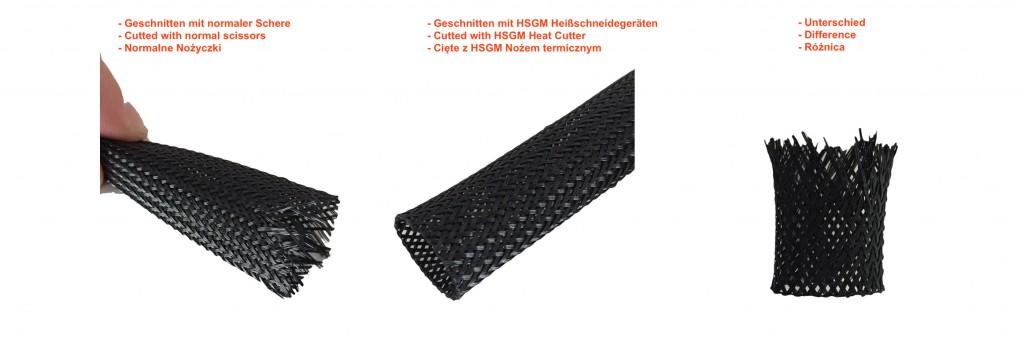 HSGM Heat Cutter