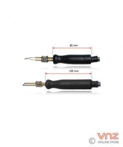 Schneiden für HSG-MK-S1-2.4/20